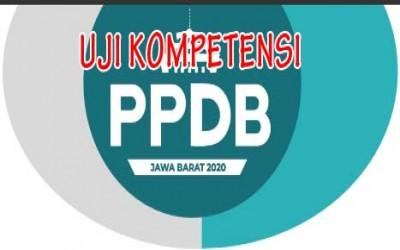 Uji Kompetensi Seleksi PPDB Jalur Non Akademik