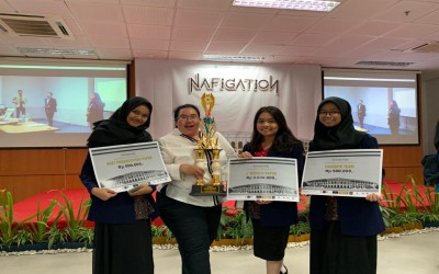 National Paper Competition and Infographics