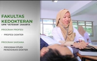 Field Study UPN Veteran Jakarta